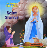 Saint Stories Hide & Slide by Donaghy, Thomas J.