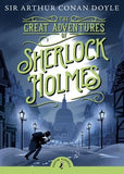 The Great Adventures of Sherlock Holmes by Doyle, Arthur Conan