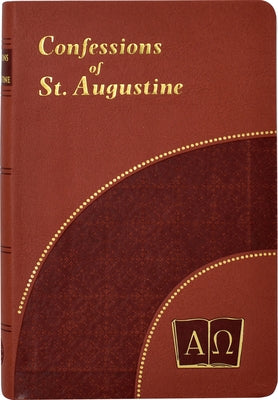 Confessions of St. Augustine by Lelen, J. M.