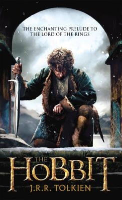 The Hobbit: Or, There and Back Again by Tolkien, J. R. R.