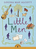 Little Men by Alcott, Louisa May