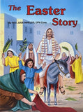 The Easter Story by Winkler, Jude
