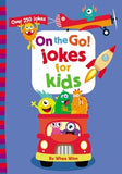 On the Go! Jokes for Kids: Over 250 Jokes