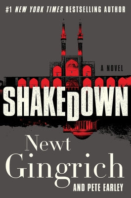 Shakedown by Gingrich, Newt