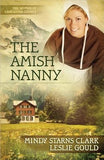 The Amish Nanny by Clark, Mindy Starns