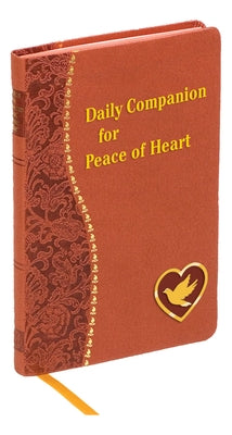 Daily Companion for Peace of Heart by Newman, John Henry