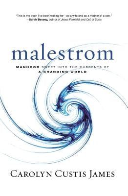 Malestrom: Manhood Swept Into the Currents of a Changing World by James, Carolyn Custis