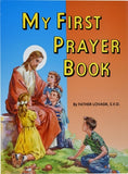 My First Prayer Book by Lovasik, Lawrence G.