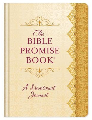 Bible Promise Book(r) Devotional Journal by Compiled by Barbour Staff