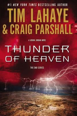 Thunder of Heaven by LaHaye, Tim