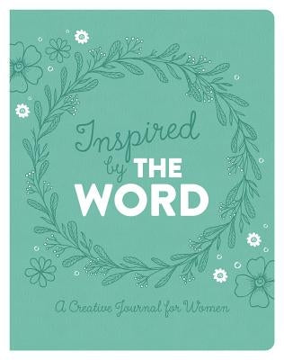 Inspired by the Word by Gregor, Shanna D.
