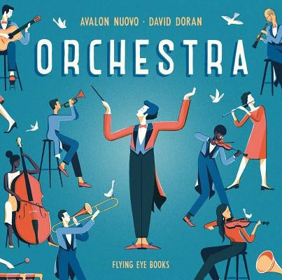 Orchestra by Nuovo, Avalon