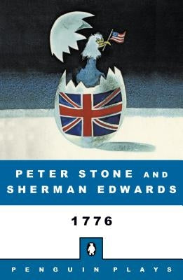 1776: A Musical Play by Edwards, Sherman