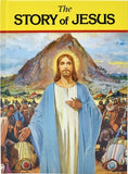 The Story of Jesus by Lovasik, Lawrence G.