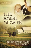 The Amish Midwife by Clark, Mindy Starns