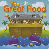 The Great Flood by David, Juliet