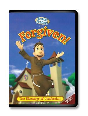 Brother Francis DVD: Ep 4 Forgiven by Herald Entertainment Inc
