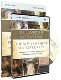The New Testament You Never Knew Study Guide with DVD: Exploring the Context, Purpose, and Meaning of the Story of God by Wright, N. T.