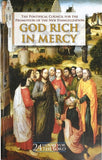 God Rich in Mercy: 24 Hours for the Lord by The Pontifical Council for the Promotion
