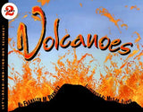 Volcanoes by Branley, Franklyn M.