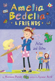 Amelia Bedelia & Friends: Amelia Bedelia & Friends Arise and Shine by Parish, Herman