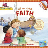 Tell Me about Faith by Elkins, Stephen