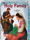 The Holy Family by Winkler, Jude