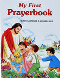 My First Prayerbook by Lovasik, Lawrence G.