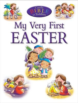 My Very First Easter by David, Juliet
