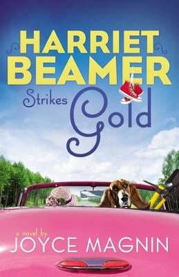 Harriet Beamer Strikes Gold by Magnin, Joyce