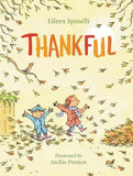 Thankful by Spinelli, Eileen