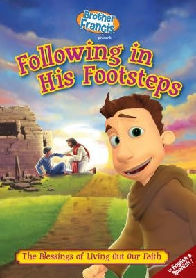 Brother Francis DVD - Ep.09: Following in His Footsteps by Casscom Media