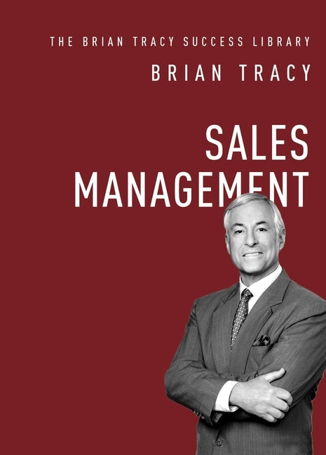 Sales Management by Tracy, Brian