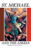 St. Michael and the Angels by Anonymous