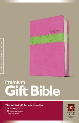 Premium Gift Bible-NLT by Tyndale