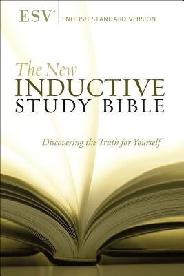 New Inductive Study Bible-ESV by Precept Ministries International