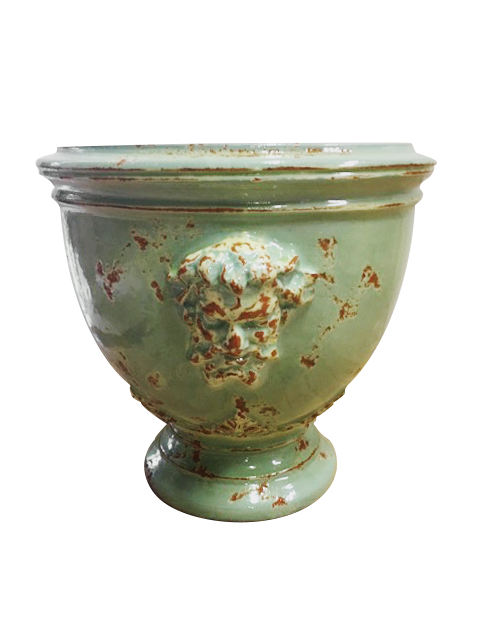The Bacchus Cup in Celadon