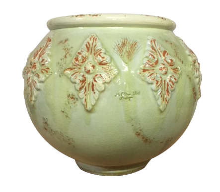 The Louis XVI Bowl in Celadon