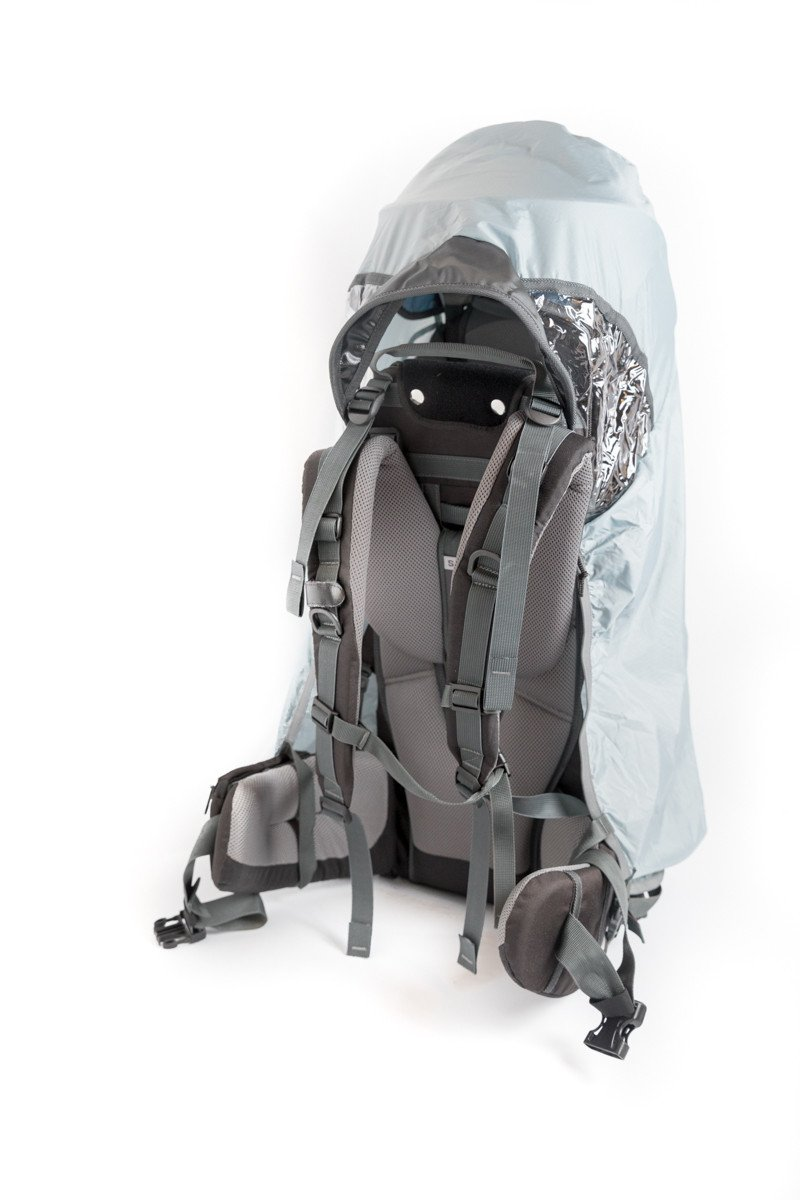 Raincover for Panda - Baby Hiking Carrier | Panda Child Carrier