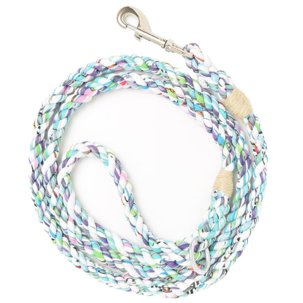 Spring Dreams Artisan Leash