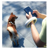 INSTACHEW Regular Space Retractable Hands Free Leash