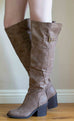 Marcel Taupe Boots