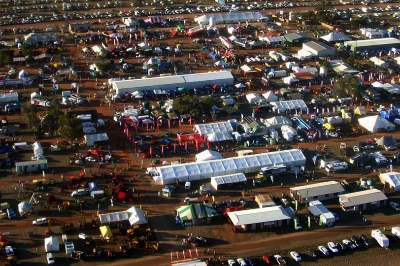 Ag-Grow Emerald Field Days 2017