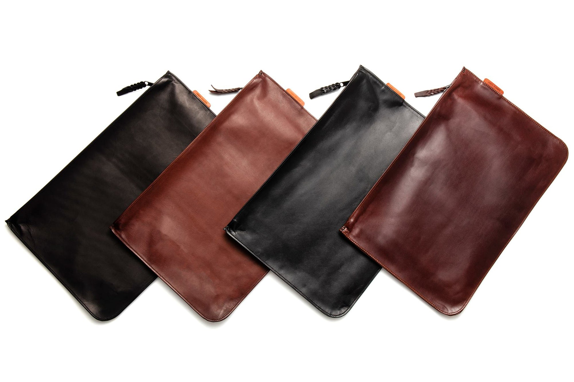 #16 Of 20 - Leather Document And Tablet Cases