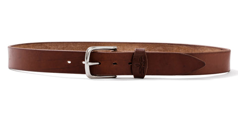 Brunet Belt - Angus Barrett