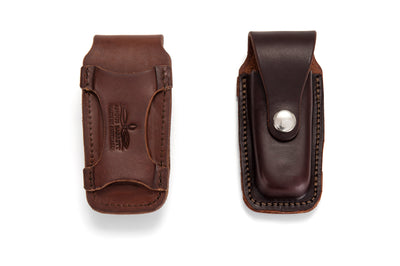 Leatherman Wave Pouch - Natural