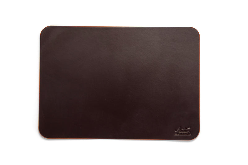 Angus Barrett Place Mat with big logo