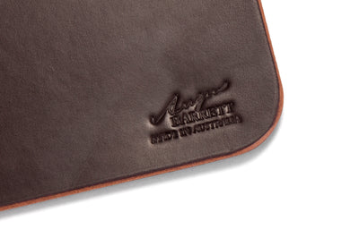 Angus Barrett Coaster with small logo
