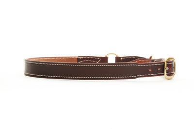 Angus Barrett Hobble Belt with solid Brass hardware