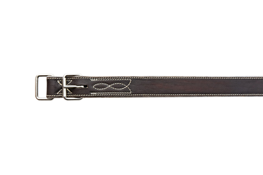The Angus Barrett Front Leg Strap